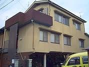 H邸(京都市下京区)