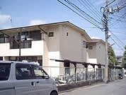 コーポI(京都市南区)