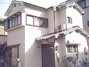 K邸(京都市伏見区)