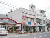 S洋菓子店(京都市右京区)