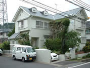 S邸(滋賀県大津市)