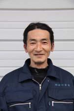 和田 信広
