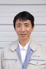 渡辺 泰宏